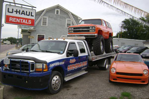 Dean's Northtown Auto - Auto Repair, Auto Sales & U-Haul Rentals in Mankato, MN